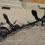 ZOXBIKES DUO Speed 20x20