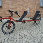 ZOXBIKES DUO Speed 24x26