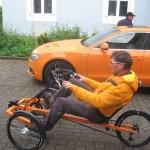 ZOX Trike - 2015
