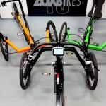 ZOXBIKES ZOX Trike